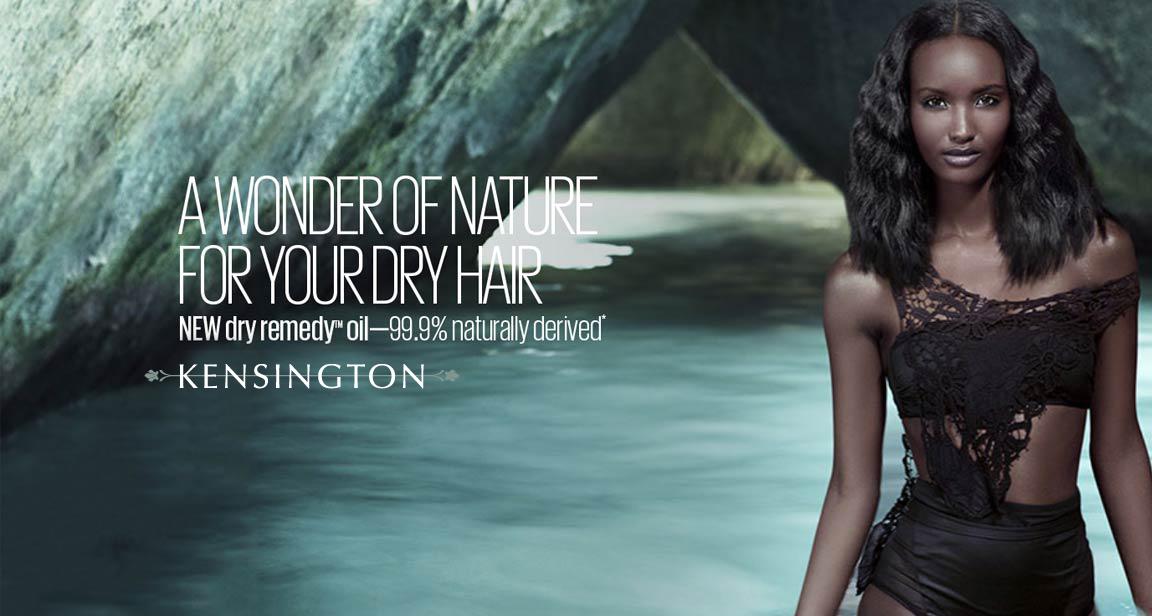 Kensington Hair Studio